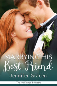 MARRYING HIS BEST FRIEND cover