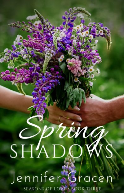 Spring-Shadows-Kindle