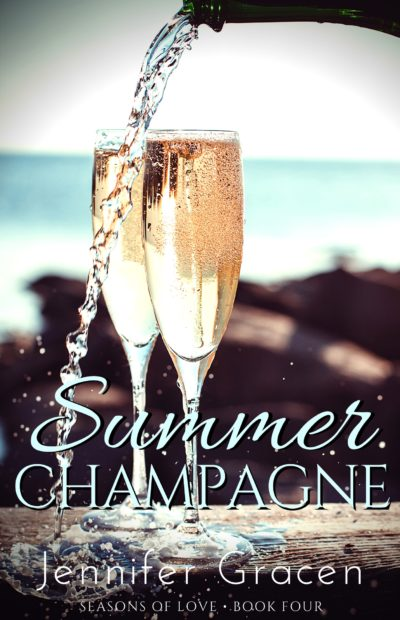 Summer-Champagne-Kindle